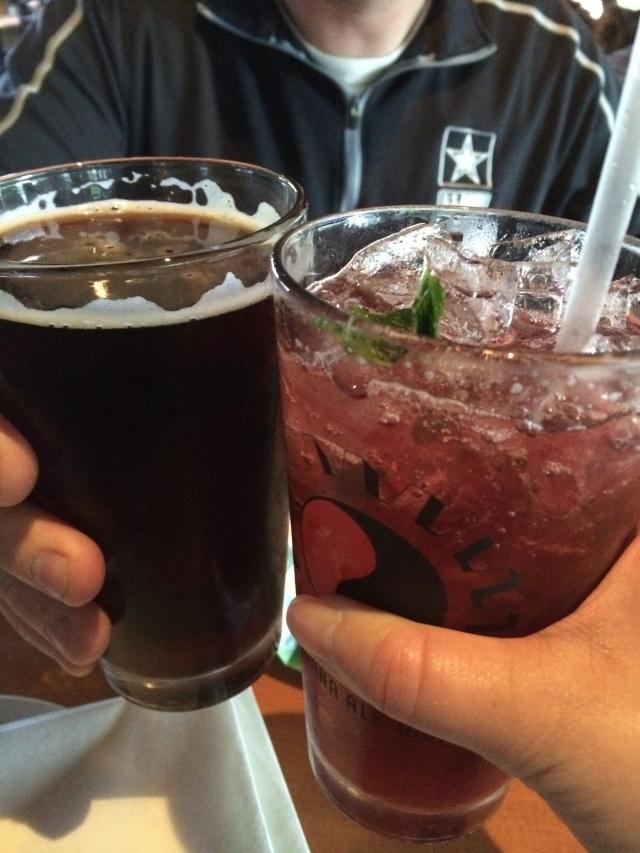 Cheers to Bozman!